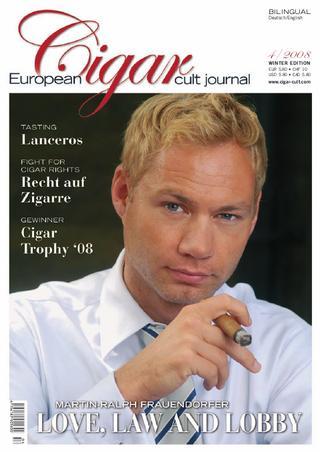 Cover Winter 2008