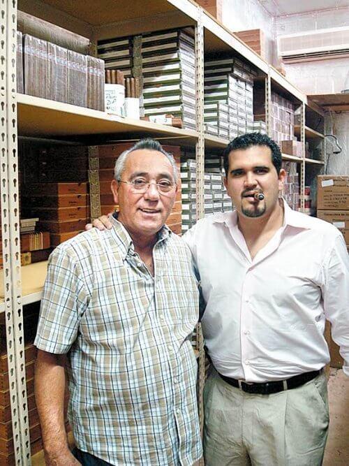 Don Pepin Garcia