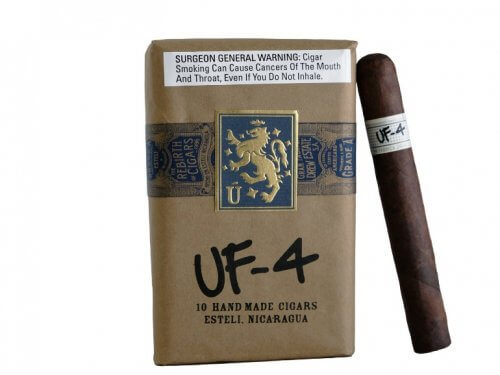 Drew Estate Liga Privada Unico UF4