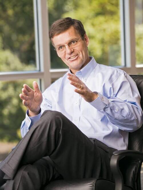 Lennart Freeman