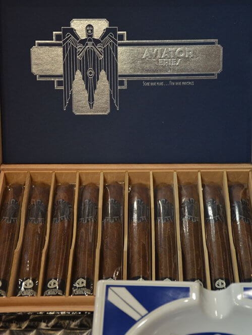 Principle Cigars Aviator Series Night Flight