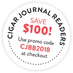 Cigar Journal Promo Code Bash Burn Rocky Patel