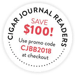 Cigar Journal Promo Code Bash Burn Rocky Patel
