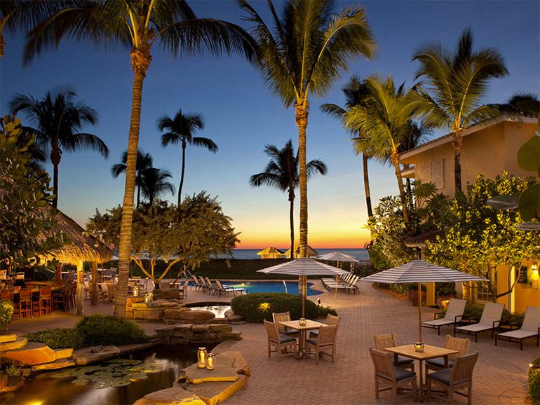 La Playa Beach & Golf Resort Naples