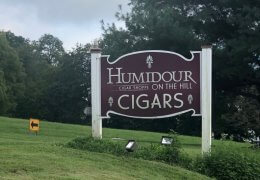 The Humidour Cigar Shoppe on the Hill