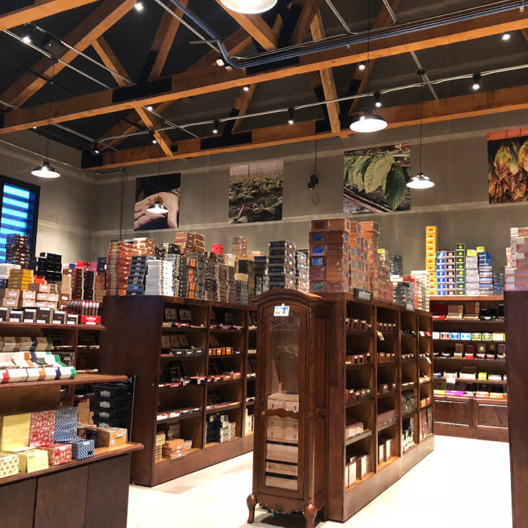 Cigars International Store The Colony Texas