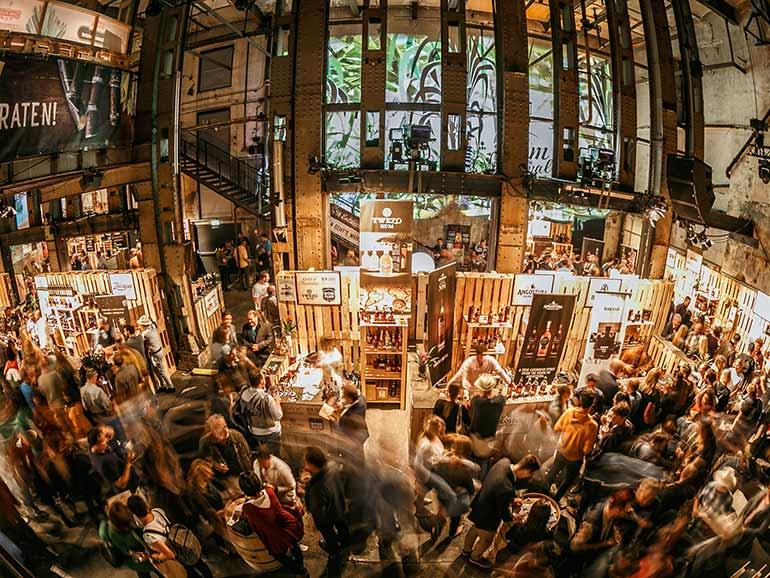 Vienna Rumfestival 2018