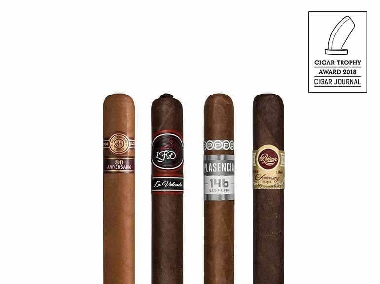 Best Cigar 2018