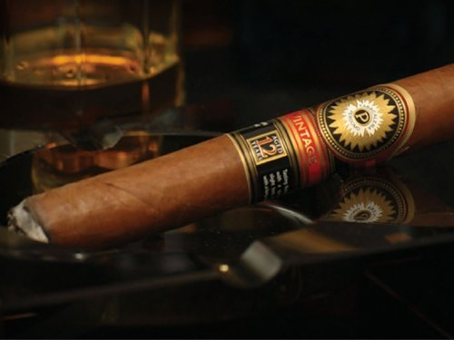 Perdomo Double Aged 12 Year Vintage Epicure Sun Grown