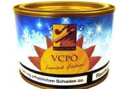 VCPÖ Limited Edition Pfeifentabak