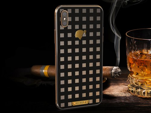 Conocedor / Legend Cohiba Design Iphone