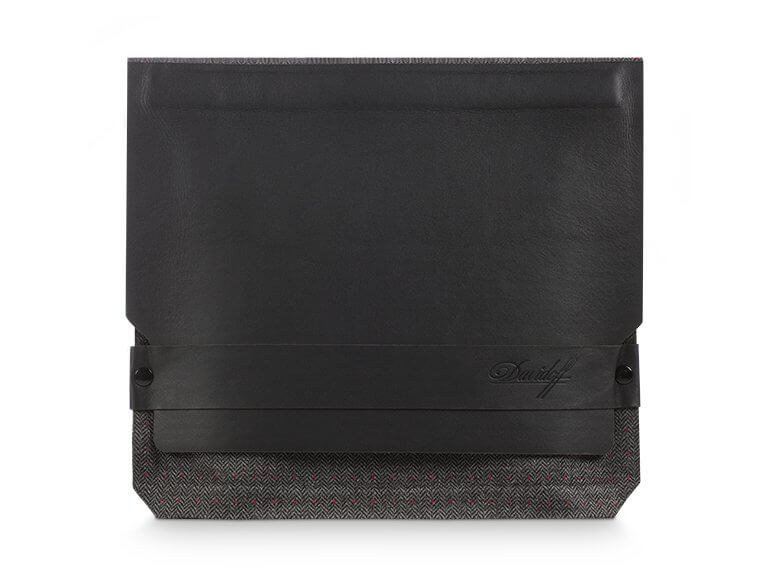 davidoff travel humidor business