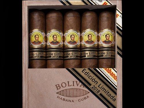 Edición LImitada 2018 Bolivar Soberanos
