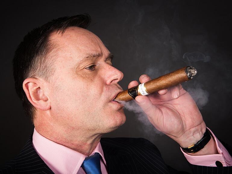 Jeremy Casdagli Bespoke Cigars