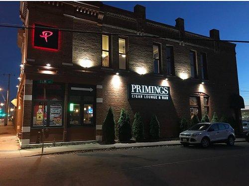 Primings Cigar Lounge & Bar Nashville