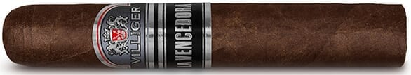 Villiger La Vencedora Top 25 Cigars of 2018