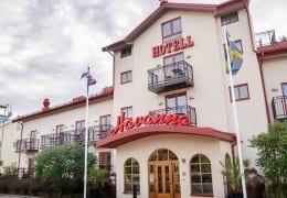 Hotell Havanna Schweden