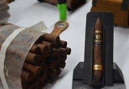 Pasencia Zigarre Alma Fuerte