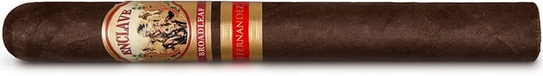 A.J. Fernandez Enclave Broadlead Churchill Top 25 Cigars of 2018