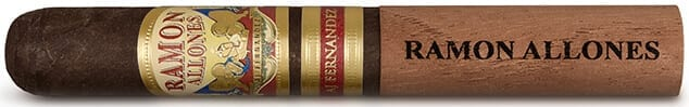Ramon Allones AJ Fernandez Top 25 Cigars of 2018
