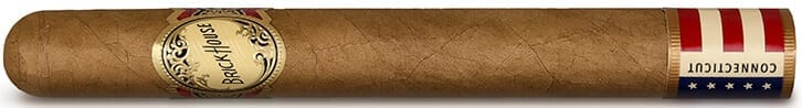Brick House Connecticut Corona Larga Top 25 Cigars of 2018