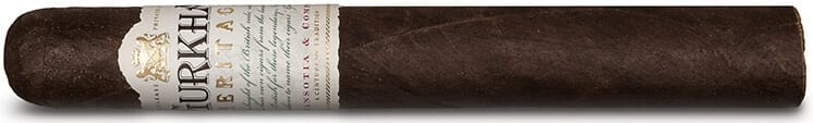 Cigar Journal Top 25 Cigars 2018 Gurkha Heritage Maduro Toro