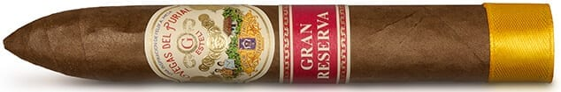 Vegas del Purial Gran Reserva Top 25 Cigars of 2018