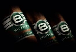 Bentley Cigars