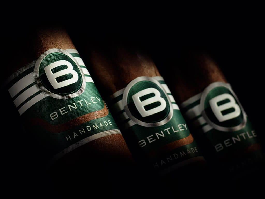 Bentley Cigars