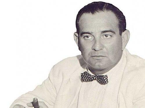 Carlos Toraño Sr. Namensgeber für Toraño Zigarren
