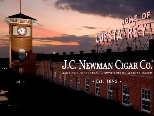 J.C. Newman new website