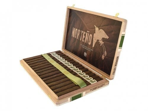 Drew Estate Norteño Edicion Limitada Churchill