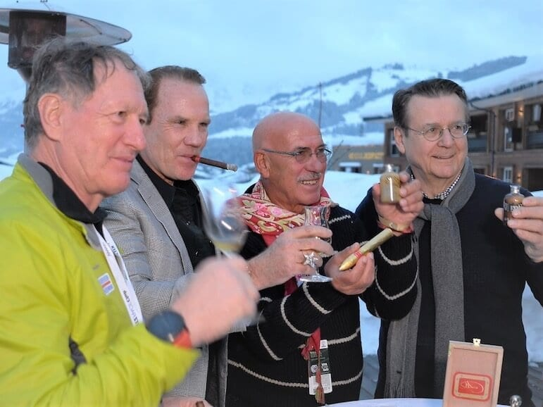 Kitzbühel Cigar Event 2019