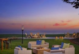 The Ritz Carlton Half Moon Bay Terrace