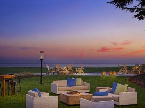 The Ritz Carlton Half Moon Bay Terrace