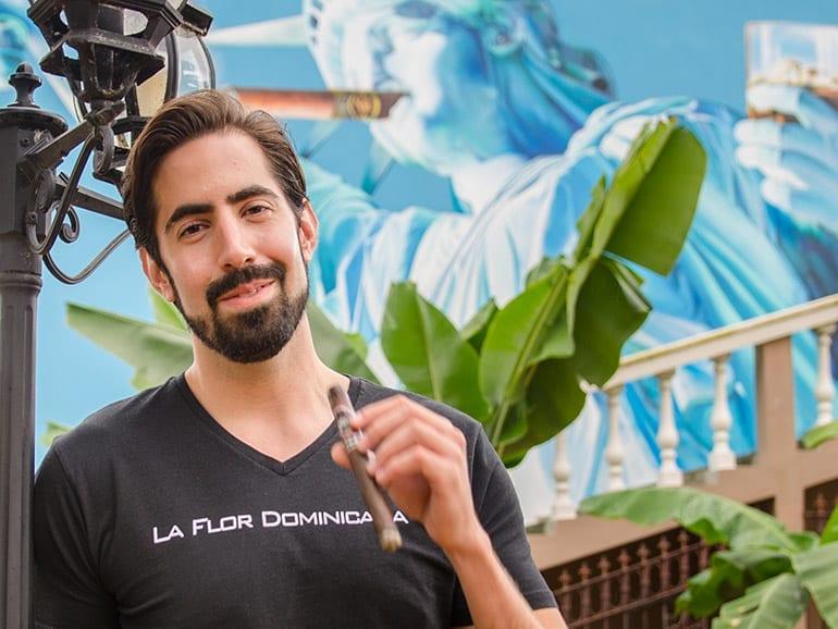 Tony Gomez La Flor Dominicana