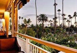 Modern day Campfire Beverly Hills Hotel