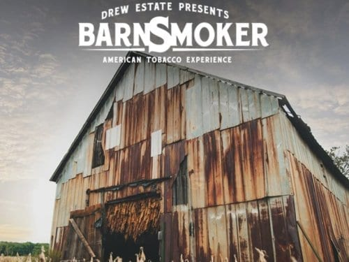 Drew Estate Barn Smoker Program