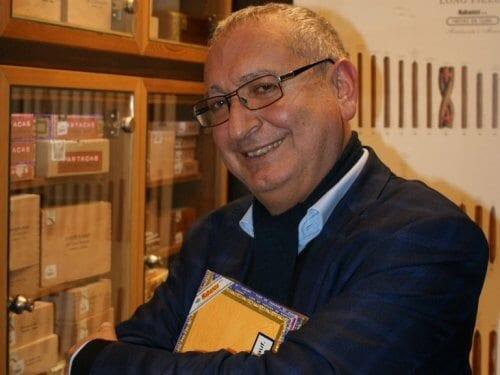 Ercan Hazar