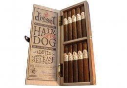 Hair of the Dog - new Cigar