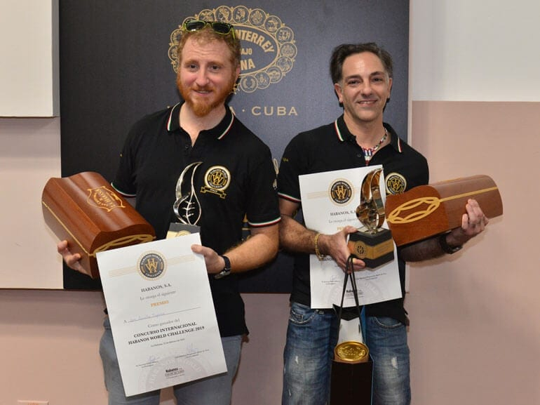 II Habanos World Challenge