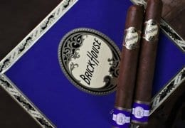 J.C.Newman limited Edition Brick House Cigar