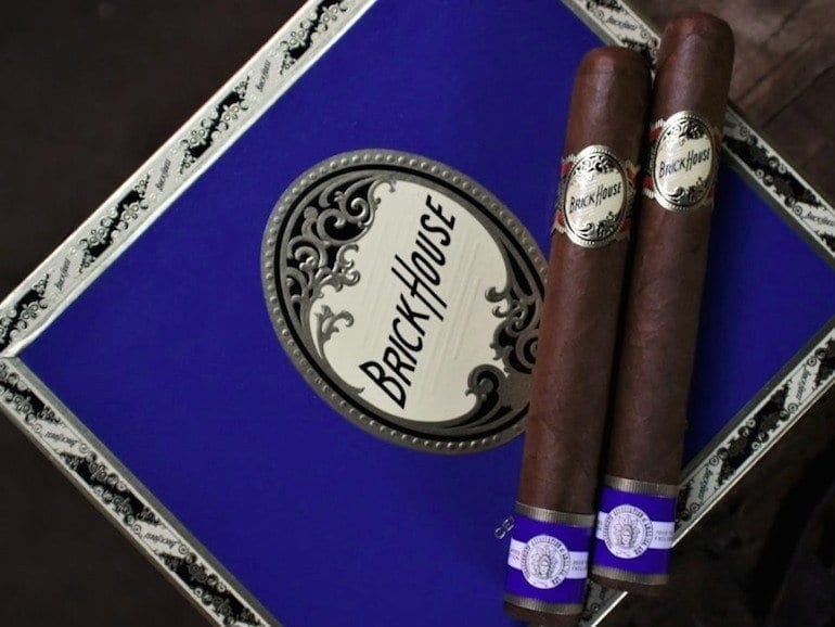 J.C.Newman limited Edition Brick House Cigar