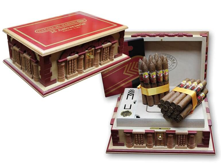Cigar Auction London 2019