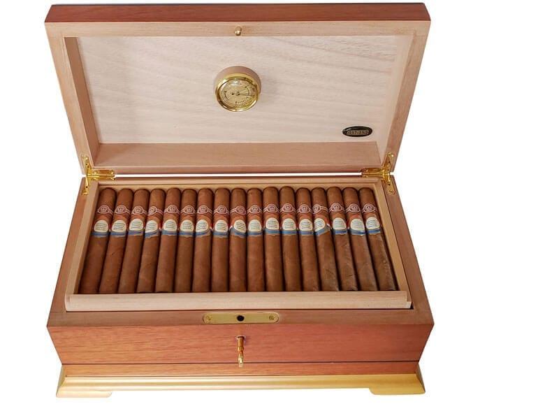Cigar Auction London 2019