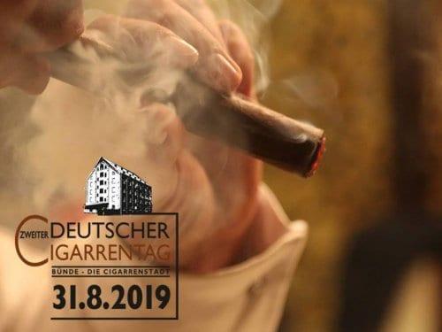 Zweiter Deutscher Cigarrentag