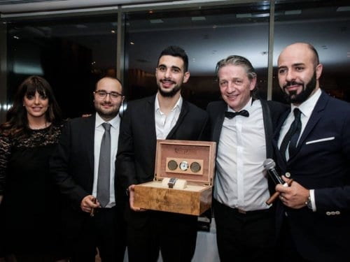 CSWC Beirut | Middle East