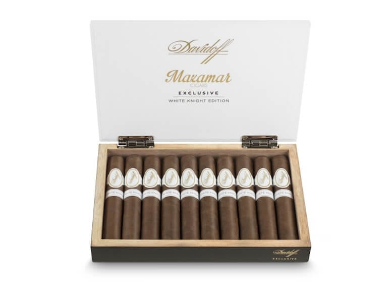 Davidoff Exclusive Editions 2019