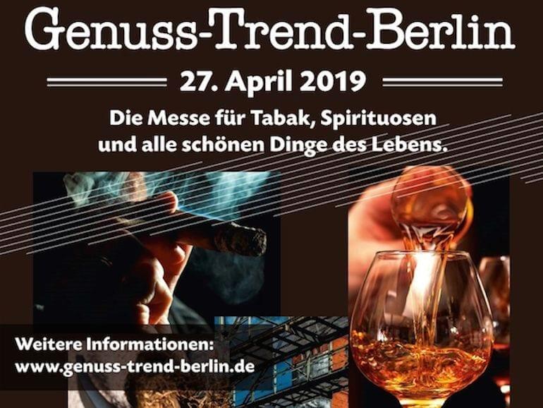 Genuss Trend Berlin 2019