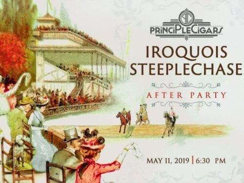 Steeplechase After Party Nashville